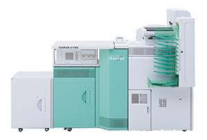 Fuji Frontier Lite Dry Lab Solution