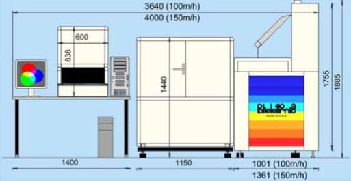 laser videolab image