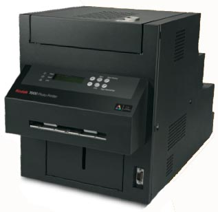 kodak 7000 photo printer image