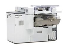 D 502 Intjet Printer
