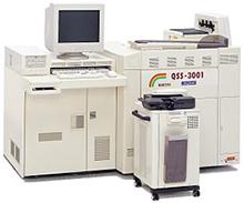 QSS 3001